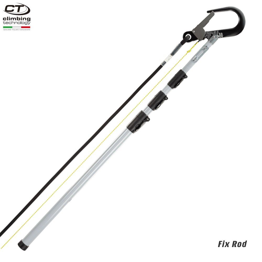 Climbing Technology(クライミングテクノロジー) フィックス ロッド (Fix Rod ) 【7L9270E】