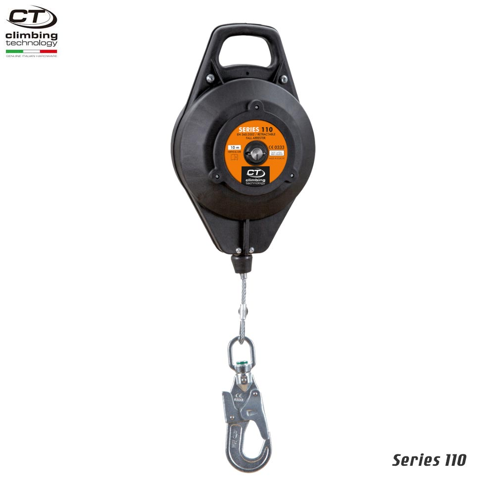 Climbing Technology(クライミングテクノロジー) セーリエ(Series) 110 0H-10m 【8G110 0H**V】