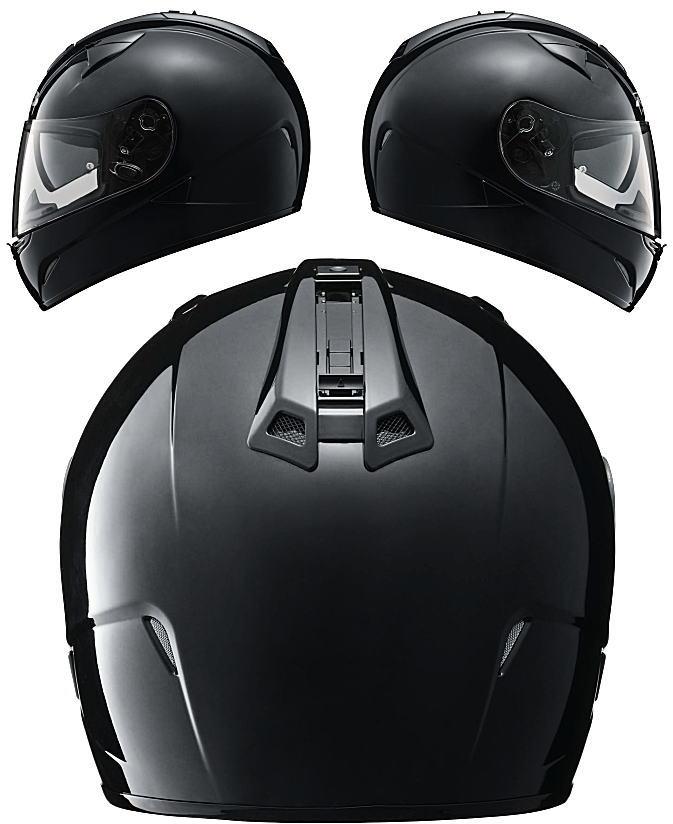 ヤマハサンバイザーフルフェイスヘルメットロールバーンYF-7