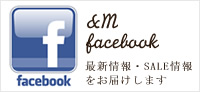 ママのお店&M フェイスブック