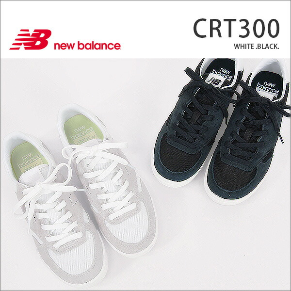 ac24faa656c95 【newbalance/ニューバランス】CRT300○メール便不可○ レディース and it_ official web store