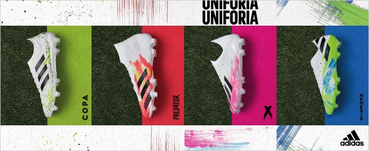 AD UNIFORIA PACK