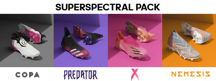 AD superspectral+pack