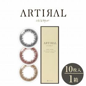 アーティラル 1,296円