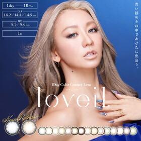 ラヴェール loveil 1,728円