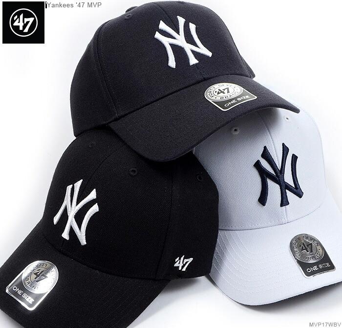 47BRAND キャップ ヤンキース Yankees 田中将大