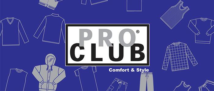 PRO CLUB(プロクラブ)