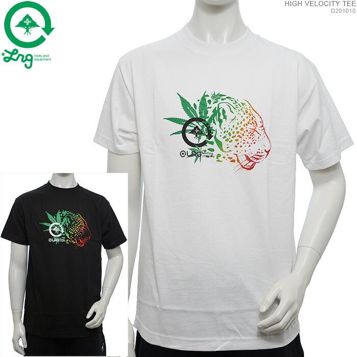 LRG エルアールジー Tシャツ