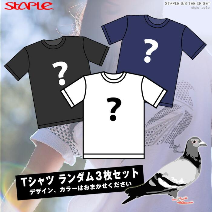 STAPLE ステイプル Tシャツ
