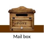 メールボックスのページへ
