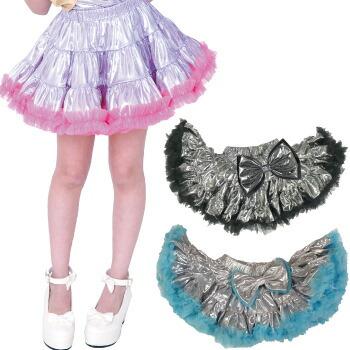 天使のドレス屋さん パニエ スカート チュチュ kawaii 原宿 宇宙 衣装 ダンス 子供服 子供