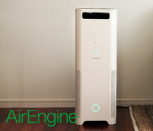 AirEngine (エアエンジン) 空気清浄機