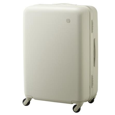 ±0 スーツケース 91L B030