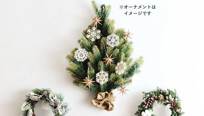壁掛けクリスマスツリー/RSグローバルトレード社