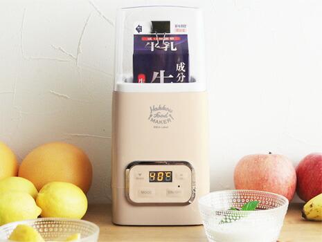 IDEA Label 発酵フードメーカー/イデアレーベル