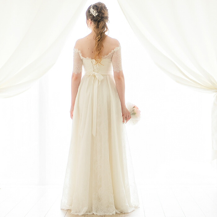 6fce6de77fe37 ご試着予約  超良い品質 Aラインドレス ウエディングドレス 花嫁 ...