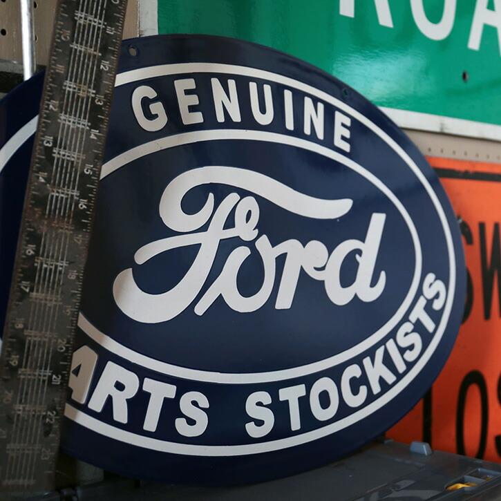 フォードパーツサイン