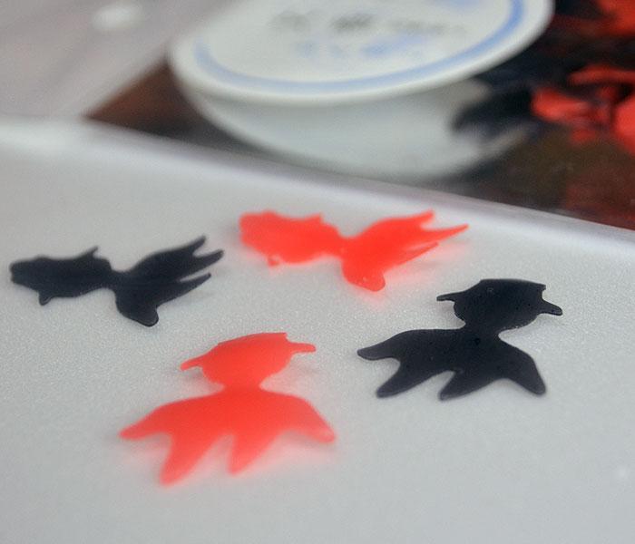 レターフレグランス 手紙 香り 桜 梅 金魚紫陽花 紅葉 雪うさぎ 梅