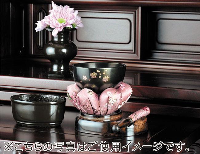 「りんセット こだち りん台セット りんね 凛音 桜彫