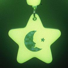 ねながらひっぱりコード2「星」