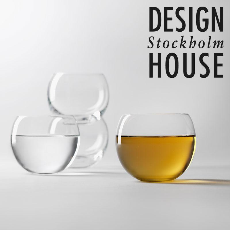 デザインハウス・ストックホルム グローブグラス