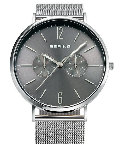 ベーリング 腕時計
