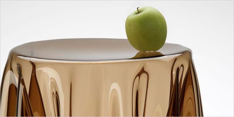 essey エッセイ Illusion サイドテーブル 家具 テーブル 机 インテリア 雑貨