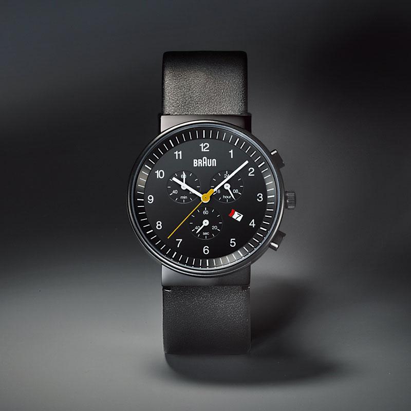 BRAUN Watch BNH0035 腕時計 メンズ ブラウンウォッチ 時計 リストウォッチ デザイン デザイナーズ 服飾雑貨 アクセサリー ドイツ ヨーロピアン