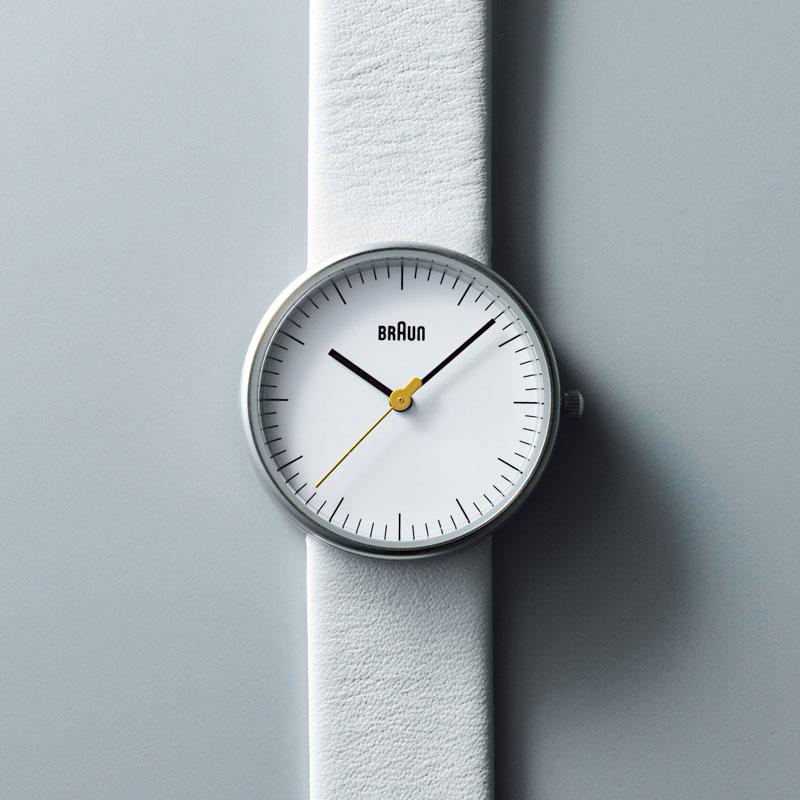 BRAUN Watch BNH0021 腕時計 レディース ブラウンウォッチ 時計 リストウォッチ デザイン デザイナーズ 服飾雑貨 アクセサリー ドイツ ヨーロピアン