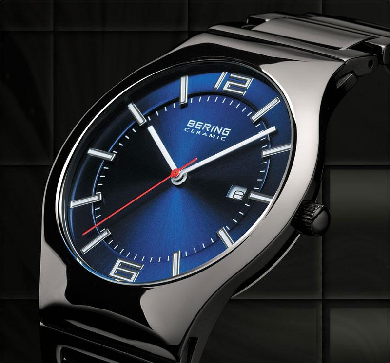 ベーリング 腕時計 BERING