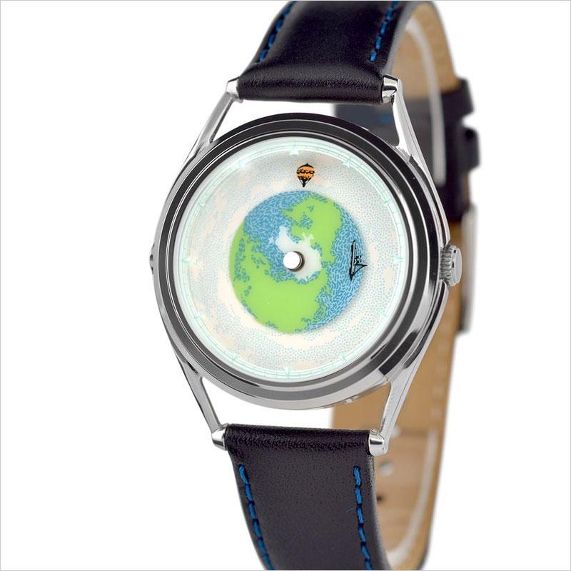 ミスタージョーンズ TOUR DU MONDE 腕時計 ユニセックス Mr. Jones デザイナーズ 服飾雑貨 デザイン リストウォッチ 時計 北欧デザイン