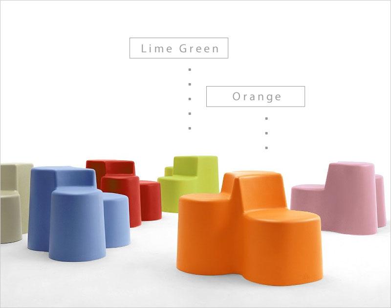 AREA declic アイランド 屋内外両用チェア デクリック ISLAND ガーデンチェア アウトドア ガーデンファーニチャー 椅子 スツール デザイナーズ 家具 イタリア 庭 カフェ