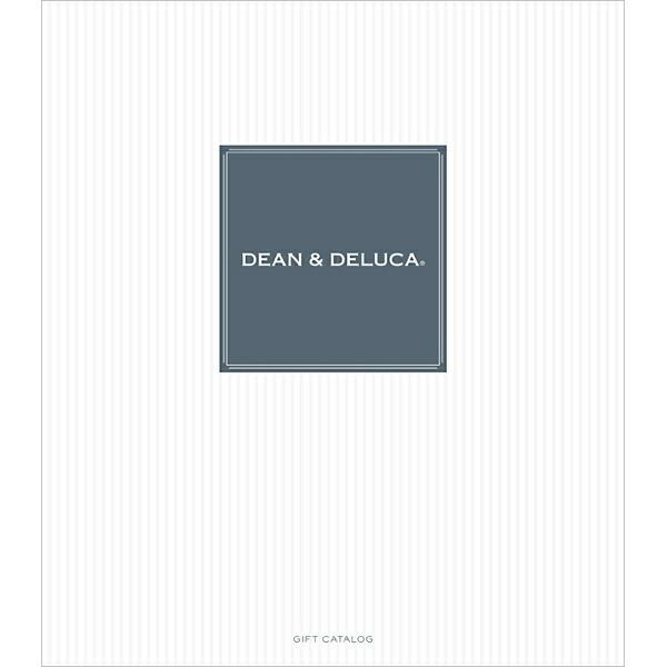 DEAN&DELUCA ギフトカタログ <CHARCOAL|チャコール>
