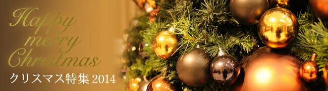 クリスマス特集2014