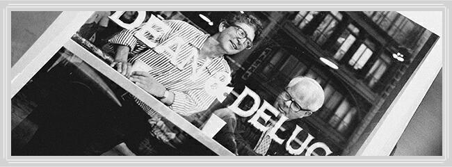DEAN & DELUCA(ディーン & デルーカ)ギフトカタログ