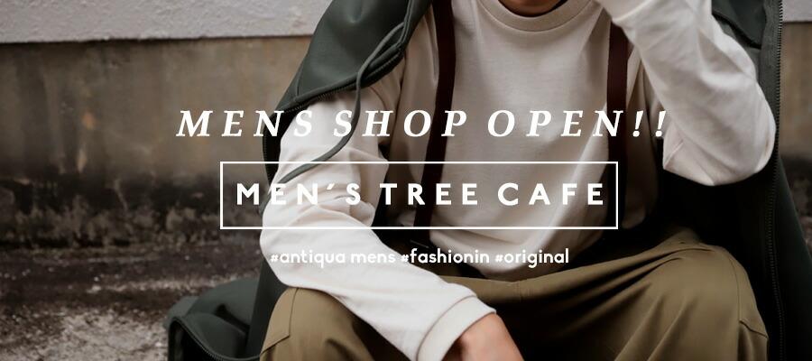 treecafeオープン