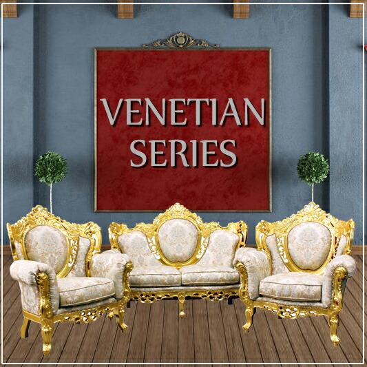ヴェネチアンシリーズ