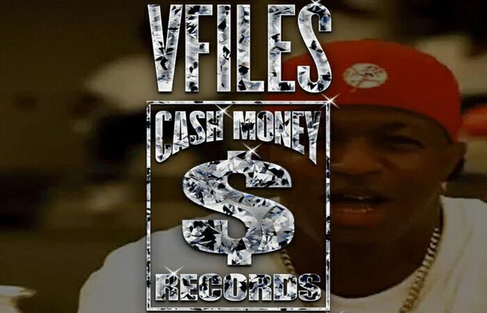 CASH MONEY RECORDS X BRAVADO X VFILES MERCHANDISE