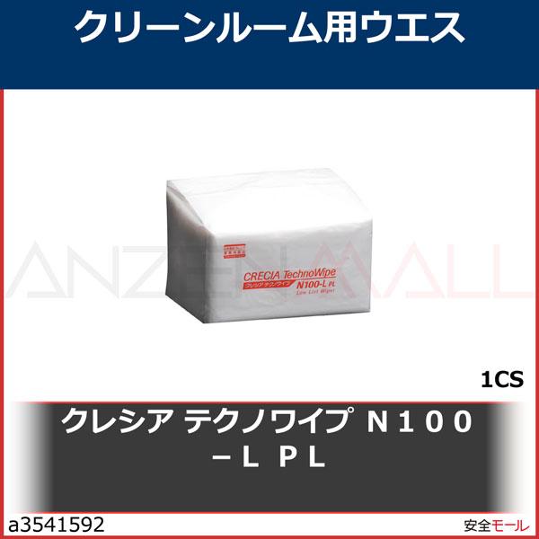 商品画像a3541592クレシア テクノワイプ N100-L PL 63430 1CS
