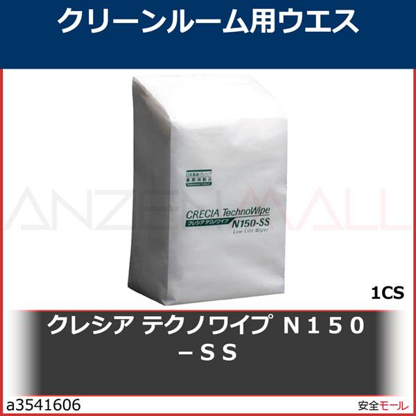 商品画像a3541606クレシア テクノワイプ N150-SS 63440 1CS