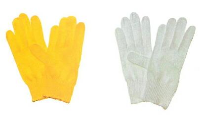 【ヨツギ製】 耐電ゴム手袋用汗取手袋