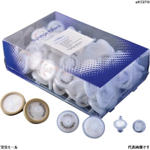 商品画像a4172710大阪ケミカル MSシリンジフィルター CA (100個入) CA025022 1箱