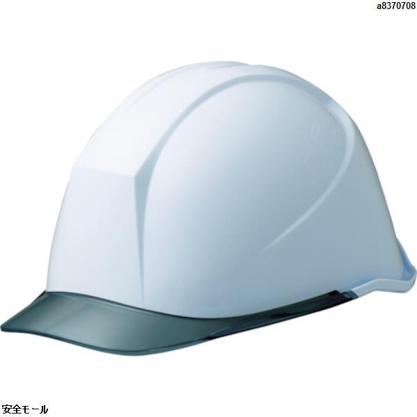 商品画像a8370708ミドリ安全 女性用ヘルメット LSC-11PCL α ホワイト/スモーク LSC11PCLALPHAWS 1個