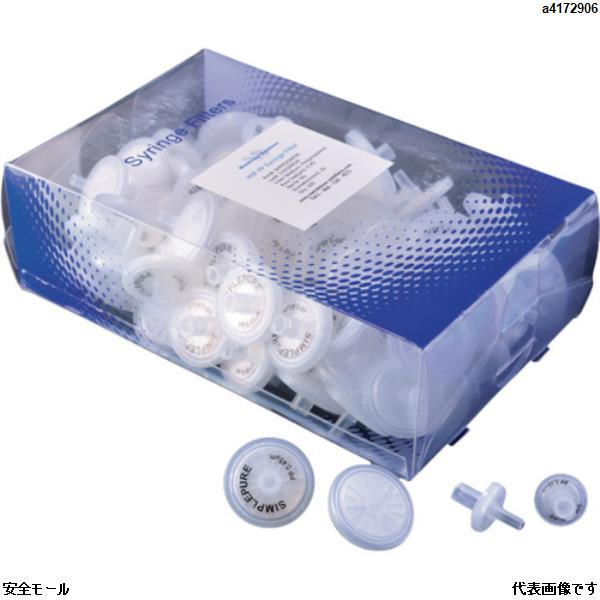 商品画像a4172906大阪ケミカル MSシリンジフィルター PP (100個入) PP025022 1箱