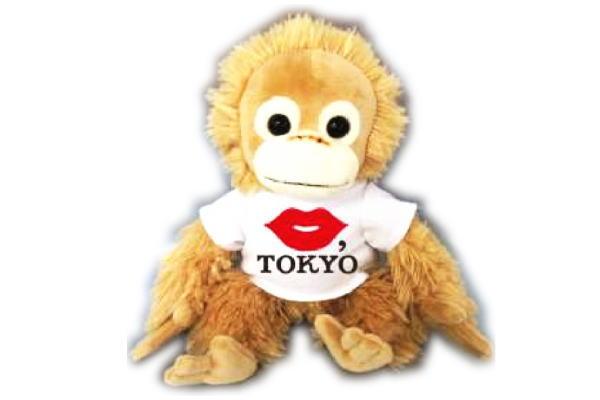【KISS,TOKYO】【ベイビーココとナツ】ぬいぐるみ【ベイビーココ】【SS】【ぬいぐるみ】【ヌイグルミ】【お人形】【人形】【キッズ】【子供】【インテリア】【グッズ】【かわいい】