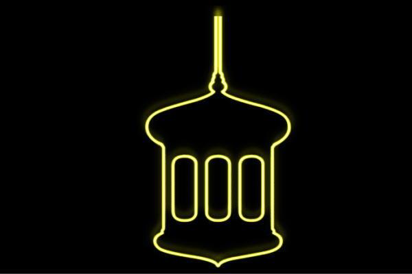 ネオン ランプ