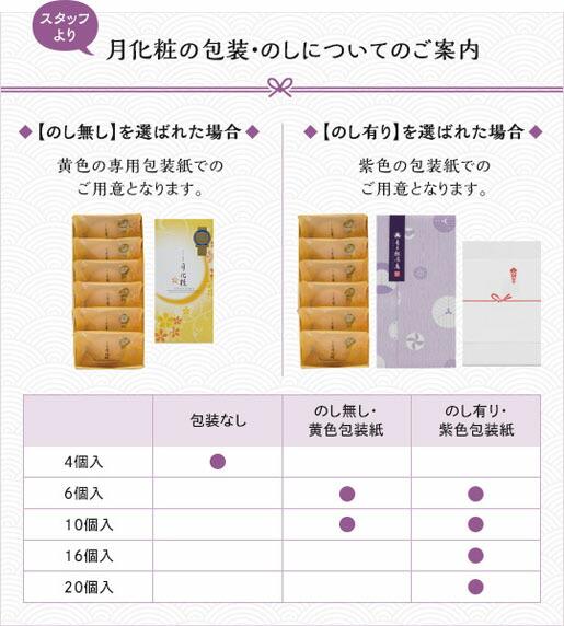 【のし無し】を選ばれた場合 黄色の専用包装紙での御用意となります。【のし有り】を選ばれた場合 紫色の包装紙でのご用意となります。