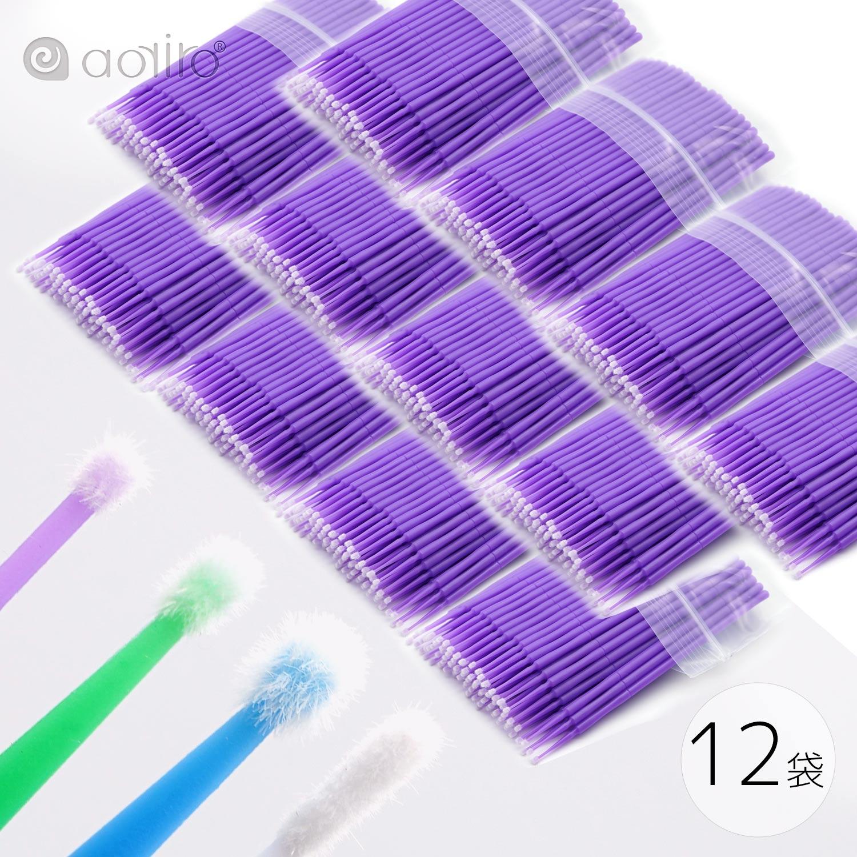 マイクロブラシ 12袋