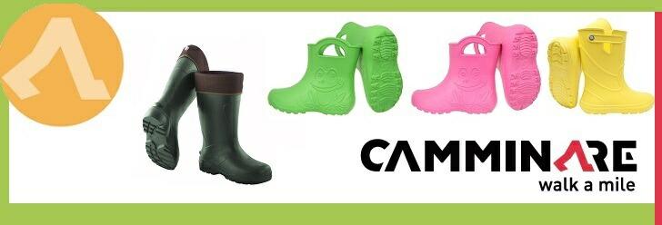 CAMMINARE 長靴