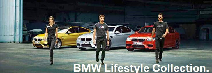 COLLECTIONBMW Life Style